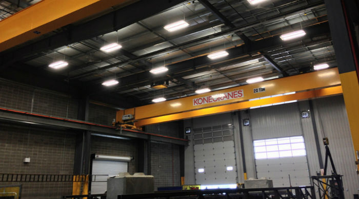 Overhead Crane Certification